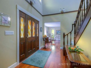 Photo 5: 1452 MADRONA DRIVE in NANOOSE BAY: Z5 Nanoose House for sale (Zone 5 - Parksville/Qualicum)  : MLS®# 429278