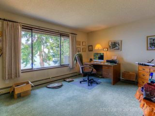 Photo 23: 1452 MADRONA DRIVE in NANOOSE BAY: Z5 Nanoose House for sale (Zone 5 - Parksville/Qualicum)  : MLS®# 429278