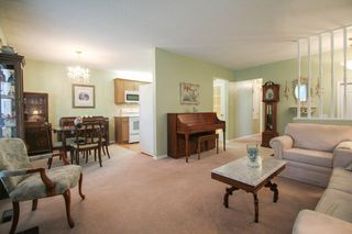 Photo 7: Gorgeous side by side for sale in Oakwood Estates