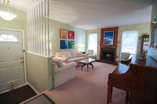Photo 6: Gorgeous side by side for sale in Oakwood Estates
