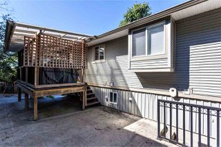 Photo 18: 267 CHESTER Court in Coquitlam: Cape Horn House for sale : MLS®# R2203386