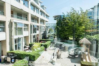 Photo 19: 201 1228 MARINASIDE CRESCENT in Vancouver: Yaletown Condo for sale (Vancouver West)  : MLS®# R2128055