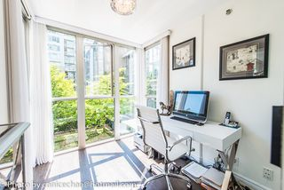 Photo 16: 201 1228 MARINASIDE CRESCENT in Vancouver: Yaletown Condo for sale (Vancouver West)  : MLS®# R2128055