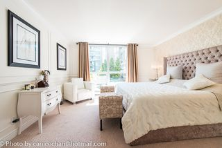 Photo 13: 201 1228 MARINASIDE CRESCENT in Vancouver: Yaletown Condo for sale (Vancouver West)  : MLS®# R2128055