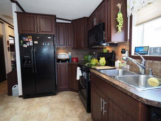 Photo 5: 29 768 E SHUSWAP ROAD in : South Thompson Valley Manufactured Home/Prefab for sale (Kamloops)  : MLS®# 142717
