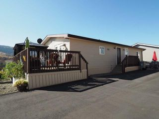 Photo 28: 29 768 E SHUSWAP ROAD in : South Thompson Valley Manufactured Home/Prefab for sale (Kamloops)  : MLS®# 142717