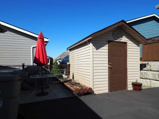 Photo 25: 29 768 E SHUSWAP ROAD in : South Thompson Valley Manufactured Home/Prefab for sale (Kamloops)  : MLS®# 142717