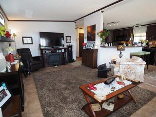 Photo 8: 29 768 E SHUSWAP ROAD in : South Thompson Valley Manufactured Home/Prefab for sale (Kamloops)  : MLS®# 142717
