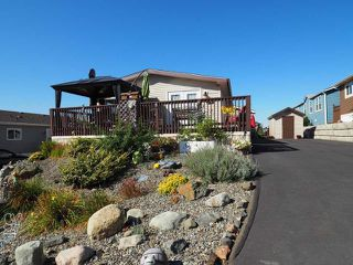 Photo 3: 29 768 E SHUSWAP ROAD in : South Thompson Valley Manufactured Home/Prefab for sale (Kamloops)  : MLS®# 142717