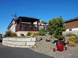 Photo 26: 29 768 E SHUSWAP ROAD in : South Thompson Valley Manufactured Home/Prefab for sale (Kamloops)  : MLS®# 142717
