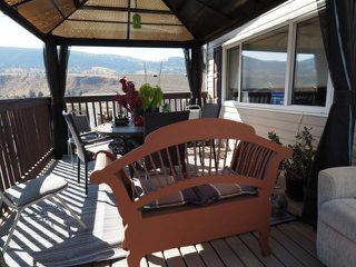 Photo 24: 29 768 E SHUSWAP ROAD in : South Thompson Valley Manufactured Home/Prefab for sale (Kamloops)  : MLS®# 142717