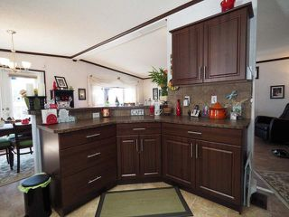Photo 6: 29 768 E SHUSWAP ROAD in : South Thompson Valley Manufactured Home/Prefab for sale (Kamloops)  : MLS®# 142717