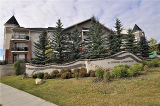 Photo 28: 337 26 VAL GARDENA View SW in Calgary: Springbank Hill Condo for sale : MLS®# C4139535