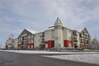 Photo 30: 337 26 VAL GARDENA View SW in Calgary: Springbank Hill Condo for sale : MLS®# C4139535