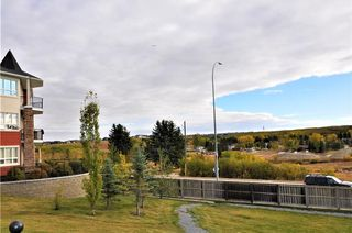Photo 22: 337 26 VAL GARDENA View SW in Calgary: Springbank Hill Condo for sale : MLS®# C4139535