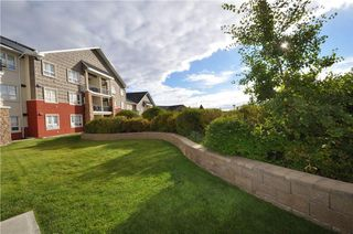Photo 17: 337 26 VAL GARDENA View SW in Calgary: Springbank Hill Condo for sale : MLS®# C4139535