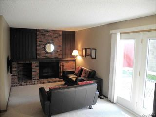 Photo 8: 4 Melanie Cove in Winnipeg: Oakwood Estates Residential for sale (3H)  : MLS®# 1725928