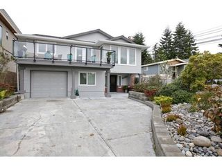 Photo 2: 15921 PACIFIC Ave in South Surrey White Rock: Home for sale : MLS®# F1425663