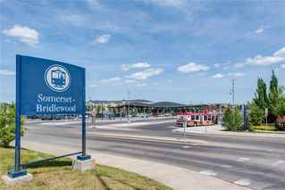 Photo 26: 208 5000 SOMERVALE Court SW in Calgary: Somerset Condo for sale : MLS®# C4140818