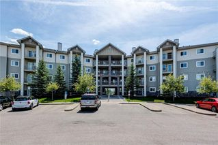 Photo 1: 208 5000 SOMERVALE Court SW in Calgary: Somerset Condo for sale : MLS®# C4140818