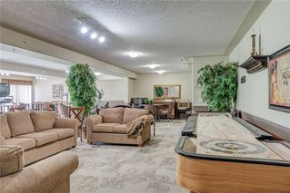 Photo 21: 208 5000 SOMERVALE Court SW in Calgary: Somerset Condo for sale : MLS®# C4140818