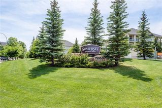 Photo 20: 208 5000 SOMERVALE Court SW in Calgary: Somerset Condo for sale : MLS®# C4140818