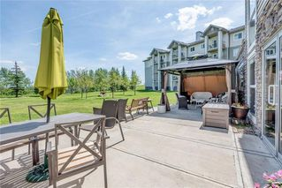 Photo 25: 208 5000 SOMERVALE Court SW in Calgary: Somerset Condo for sale : MLS®# C4140818