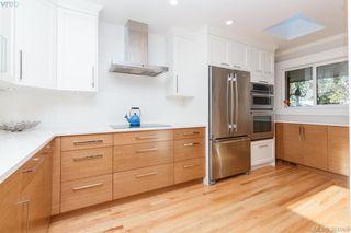 Photo 5: 3557 Kelsey Pl in VICTORIA: OB Henderson House for sale (Oak Bay)  : MLS®# 771936