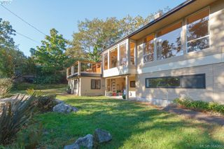 Photo 20: 3557 Kelsey Pl in VICTORIA: OB Henderson House for sale (Oak Bay)  : MLS®# 771936