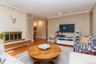 Photo 3: 3557 Kelsey Pl in VICTORIA: OB Henderson House for sale (Oak Bay)  : MLS®# 771936