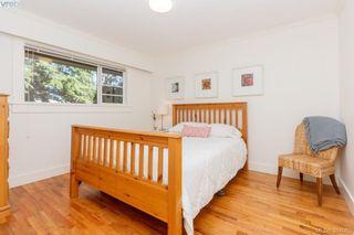 Photo 13: 3557 Kelsey Pl in VICTORIA: OB Henderson House for sale (Oak Bay)  : MLS®# 771936