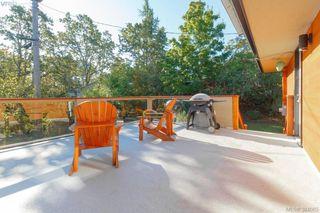 Photo 19: 3557 Kelsey Pl in VICTORIA: OB Henderson House for sale (Oak Bay)  : MLS®# 771936