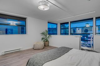 "Photo 19: 501 428 W 8TH Avenue in Vancouver: Mount Pleasant VW Condo for sale in ""XL LOFTS"" (Vancouver West)  : MLS®# R2214757"