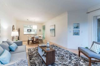 Photo 2: 202 1765 MARINE Drive in West Vancouver: Ambleside Condo for sale : MLS®# R2215648