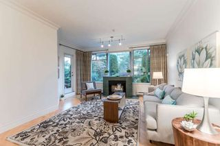 Photo 3: 202 1765 MARINE Drive in West Vancouver: Ambleside Condo for sale : MLS®# R2215648