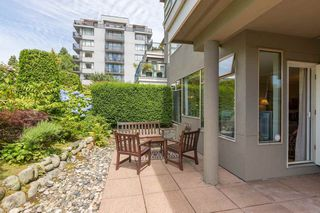 Photo 19: 202 1765 MARINE Drive in West Vancouver: Ambleside Condo for sale : MLS®# R2215648