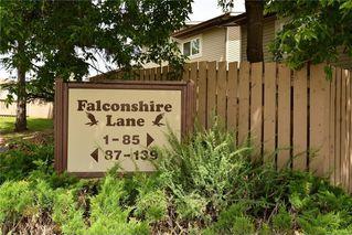 Photo 28: 34 FALSHIRE TC NE in Calgary: Falconridge House for sale : MLS®# C4129244