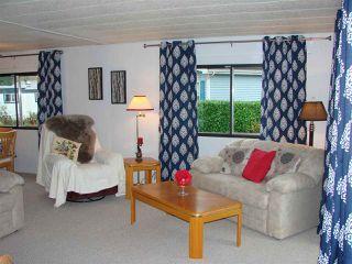 Photo 2: 25 4496 SUNSHINE COAST Highway in Sechelt: Sechelt District Manufactured Home for sale (Sunshine Coast)  : MLS®# R2217808