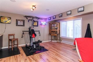 Photo 35: 466 CIMARRON Boulevard: Okotoks House for sale : MLS®# C4162139