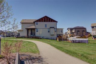 Photo 41: 466 CIMARRON Boulevard: Okotoks House for sale : MLS®# C4162139