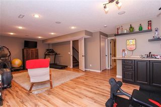 Photo 36: 466 CIMARRON Boulevard: Okotoks House for sale : MLS®# C4162139