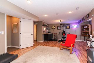 Photo 34: 466 CIMARRON Boulevard: Okotoks House for sale : MLS®# C4162139