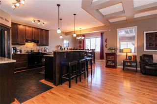 Photo 3: 466 CIMARRON Boulevard: Okotoks House for sale : MLS®# C4162139