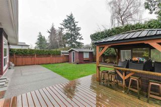 "Photo 20: 5352 46 Avenue in Delta: Delta Manor House for sale in ""DELTA MANOR"" (Ladner)  : MLS®# R2236291"