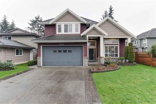 "Photo 1: 5352 46 Avenue in Delta: Delta Manor House for sale in ""DELTA MANOR"" (Ladner)  : MLS®# R2236291"