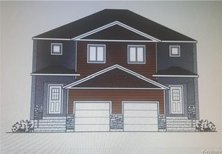 Photo 1: 42 MILLPOND Path in Winnipeg: Waterford Green Residential for sale (4L)  : MLS®# 1803342