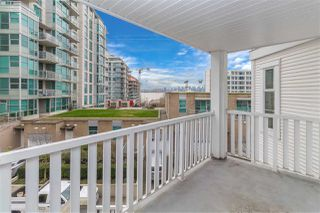 Photo 2: 209 137 E 1ST Street in North Vancouver: Lower Lonsdale Condo for sale : MLS®# R2240977