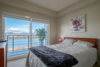 """Photo 11: 611 10033 RIVER Drive in Richmond: Bridgeport RI Condo for sale in """"Parc Riveria"""" : MLS®# R2246811"""