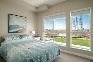 """Photo 20: 611 10033 RIVER Drive in Richmond: Bridgeport RI Condo for sale in """"Parc Riveria"""" : MLS®# R2246811"""