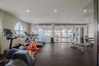 """Photo 32: 611 10033 RIVER Drive in Richmond: Bridgeport RI Condo for sale in """"Parc Riveria"""" : MLS®# R2246811"""